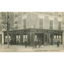 94 SAINT-MAUR. Banque la Société Générale
