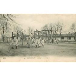 69 SATHONAY. Le Gymnase Militaire 1912