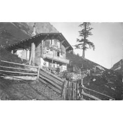 SUISSE. Kandersteg. Gasthaus Gfellaip am Kötsenpass 1927