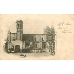 63 CHAMALIERES. L'Eglise 1902