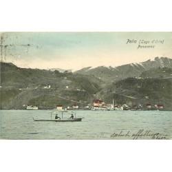 PELLA. Lago d'Orta 1906