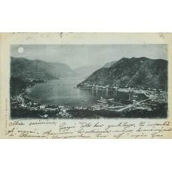 COMO. Il Lago 1902