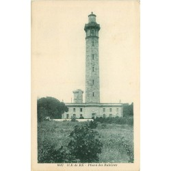 17 ILE DE RE. Phare des Baleines