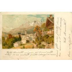 BERCHTESGADEN 1903