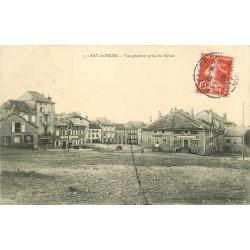 43 FAY-LE-FROID. Nombreux Café du Foiral 1909