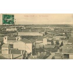 34 VALRAS-LA-PLAGE. Vue panoramique 1912