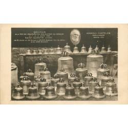 02 SAINT-QUENTIN. Inauguration des Cloches du Carillon avec Cantelon Carillonneur