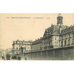 92 ISSY-LES-MOULINEAUX. Le Séminaire