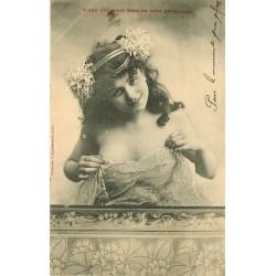 Illustrateur BERGERET. Vous voudriez bien en voir davantage ?... 1904
