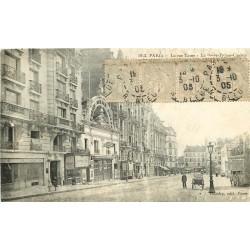75 PARIS XII° Le Bercy-Palace Cinéma rue Taine 1905