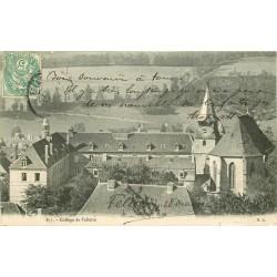 23 FELLETIN. Le Collège 1907