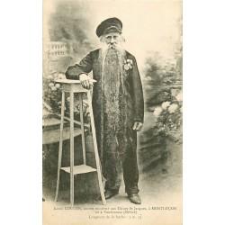 03 MONTLUCON. La barbe de Coulon mouleur aux Usines Saint-Jacques