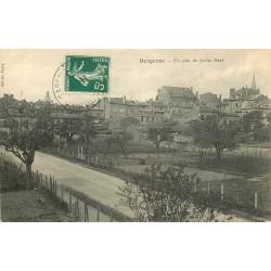 24 BERGERAC. Un coin du Jardin Neuf