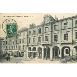 38 VIZILLE. La Mairie 1911
