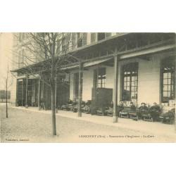 60 LIANCOURT. La Cure au Sanatorium d'Angicourt