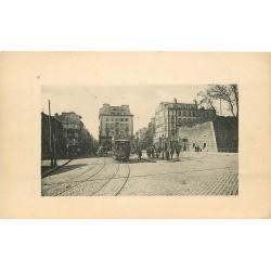 29 BREST. Tramway Place des Portes