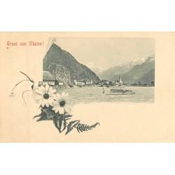 Suisse. Gruss aus Flüelen