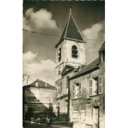Cpm 93 BAGNOLET. Eglise Saint-Leu Saint-Gilles