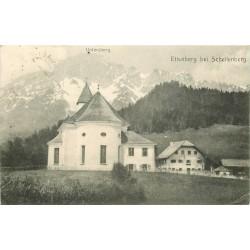AUTRICHE. Untersberg. Ettenberg bei Schellenberg 1913