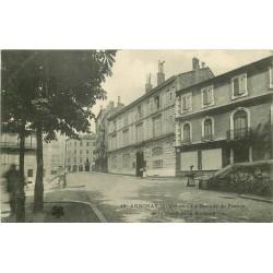 07 ANNONAY. La Banque de France Place de la Rotonde 1905