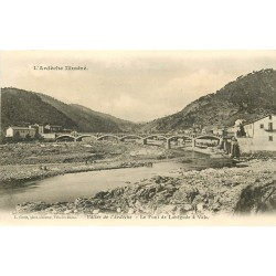 07 VALS. Le Pont Labégude