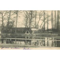 78 BOUGIVAL. Le Bal des Canotiers vers 1905