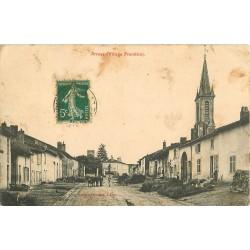 54 ARRAYE. Village Frontière 1908