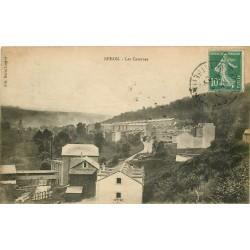 54 REHON. Les Casernes 1923