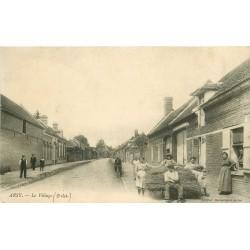 60 ARSY. Le Village
