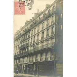 75 PARIS 10° Magasin Muller 32 rue Beaurepaire 1905.