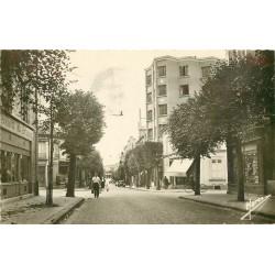 93 VILLEMOMBLE. Fleuriste Avenue Outrebon 1949