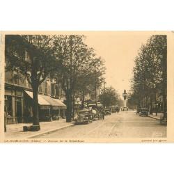 69 LA DEMI-LUNE. Avenue de la République 1939