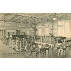 76 LE HAVRE. Grand Hall de la Compagnie Transatlantique