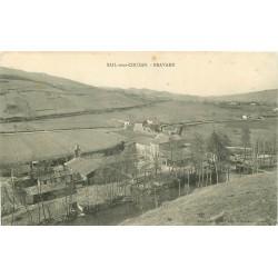 42 SAIL-SOUS-COUZAN. Bravard 1915