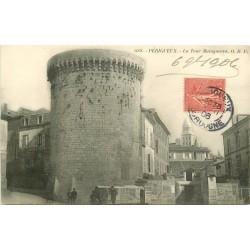 24 PERIGUEUX. La Tour Mataguerre 1906
