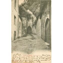 26 VALENCE. Côté Sylvante 1902