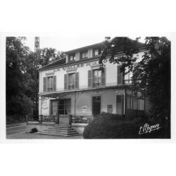 Photo Cpsm Cpm 77 BOIS-LE-ROI. Hôtel de la Vallée de la Solles