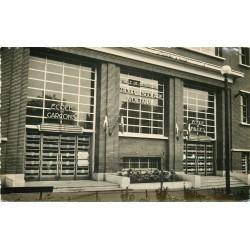 Cpsm 93 MONTREUIL SOUS BOIS. Le Groupe Scolaire Voltaire 1958