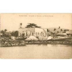MADAGASCAR. Mosquée du Miracle à la Grande Comore
