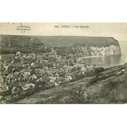 76 YPORT. Vue générale 1915