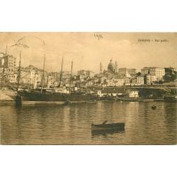 GENOVA. Nel Porto 1911