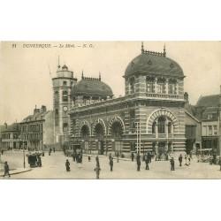 59 DUNKERQUE. Le Mink 1914