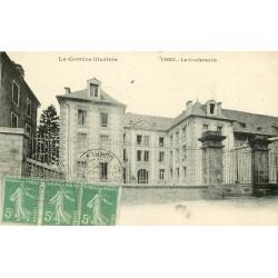 19 USSEL. La Gendarmerie 1920