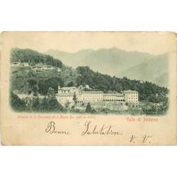 ITALIA. Ospizio di S.Giovanni ed il Monte Bo Valle di Andorno