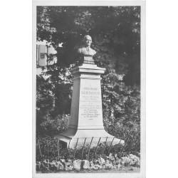 Cpsm Cpm COUVET. Monument Ferdinand Berthoud 1950