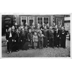 PARIS. Exposition Internationale de 1937. Groupe du Royaume de Lilliput