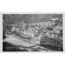 48 GORGES DU TARN. Sainte-Enimie