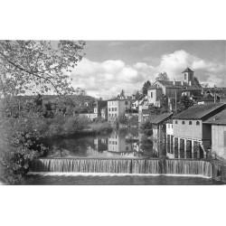64 SAINT-PALAIS. La Bidouze 1953