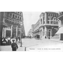 31 TOULOUSE. Musée rue Alsace Lorraine