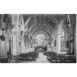 92 BOULOGNE SUR SEINE. Eglise Carmel de la Réparation 1940